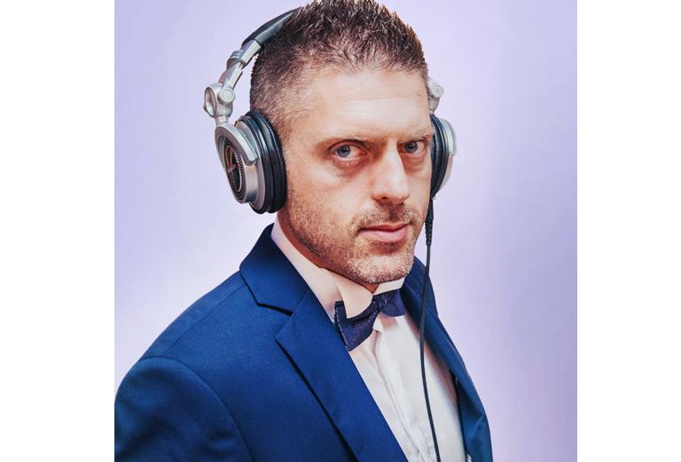 DJ Danny Ro