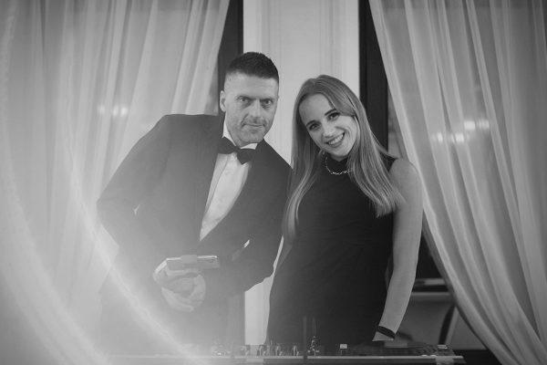 DJ Danny Ro – dj na imprezę, dj na wesele warszawa