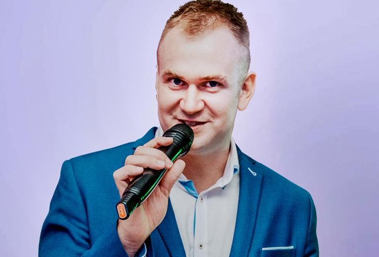 DJ Tomasz