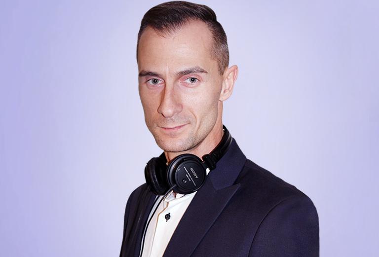 DJ Sebastian